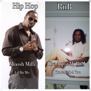 Hip Hop RnB insert3